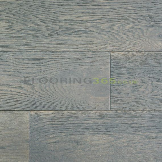 Highgate Elite Engineered Plantation Grey Oak Oiled 242mm x 15/4mm Wood Flooring