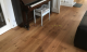 Milano Engineered Natural Oak Brushed and Oiled 180mm x 15/4mm Wood Flooring