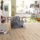 Egger Classic 8mm Bardolino Oak Laminate Flooring - EPL035 (Wooden Flooring)