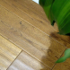 Cressington Engineered Golden Oak Handscraped Click Lok 127mm x 10/2.5mm Wood Flooring (Wooden Flooring)