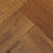 Sawbury Engineered Smoked Oak Brushed and Oiled Click Lok 150mm x 14/3mm Parquet Wood Flooring