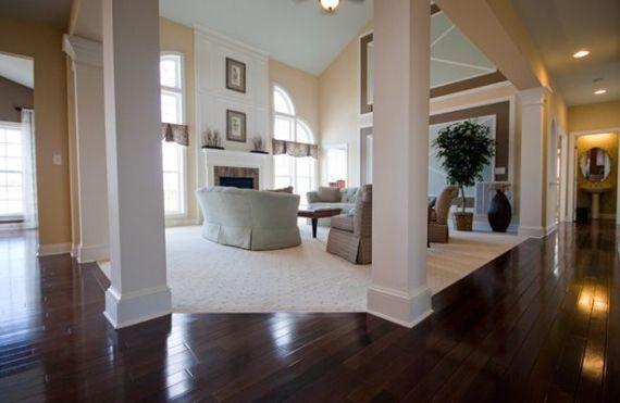 Barnworth Elite Solid American Black Walnut 110mm x 18mm Wood Flooring (Wooden Flooring)