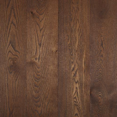 Twickenham Elite Solid Antique Oak Handscraped 150mm X 18mm Wood Flooring (Wooden Flooring)