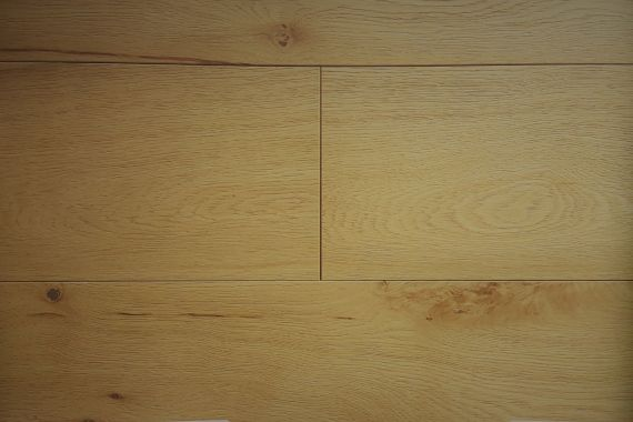Barnworth Engineered Natural Oak Rustic Aged Brushed and Oiled 190mm x 14/3mm Wood Flooring