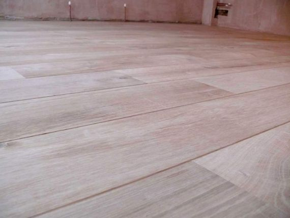 Fyfield Elite Engineered Oak Unfinished 190mm x 14/3mm Wood Flooring (Wooden Flooring)