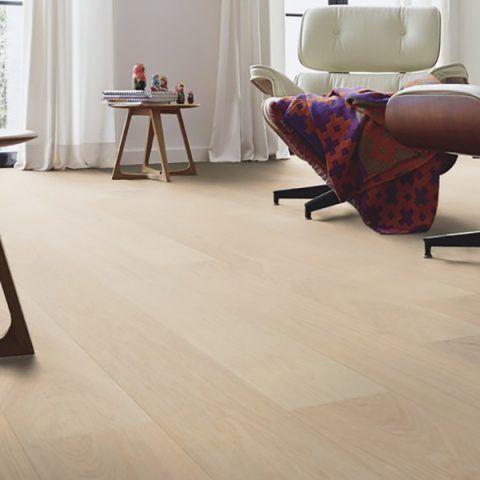 Meister PD400 Prem Cottage Caribbean Oak Brushed & Matt Lacquered 180mm x 13/2.5mm Wood Flooring (Wooden Flooring)