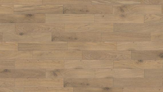Hillingdon Luxury Vinyl Classic Oak 180mm x 4/0.5mm LVT Flooring (Wooden Flooring)