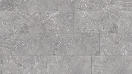Hillingdon Luxury Vinyl Concrete Tile 300mm x 4/0.5mm LVT Flooring (Wooden Flooring)