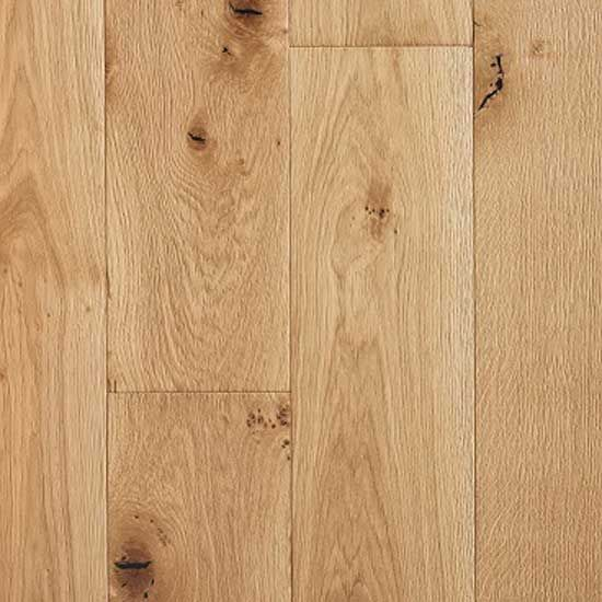 Caledonian Engineered Cairnwell Oak Brushed and Oiled 150mm x 18/4mm Wood Flooring