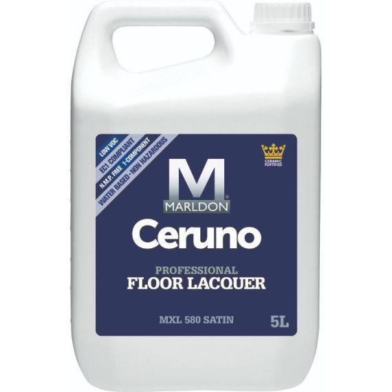 Marldon Ceruno Professional Floor Lacquer Matt
