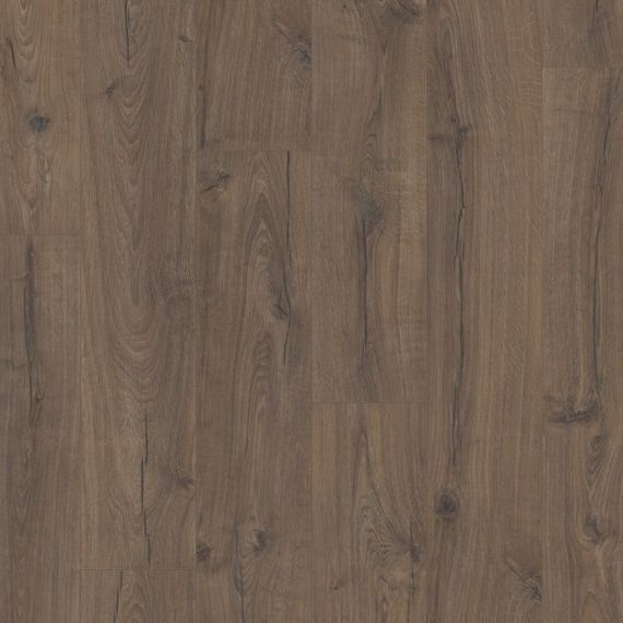 Quickstep Classic Oak Brown 12mm Impressive Ultra Laminate Flooring