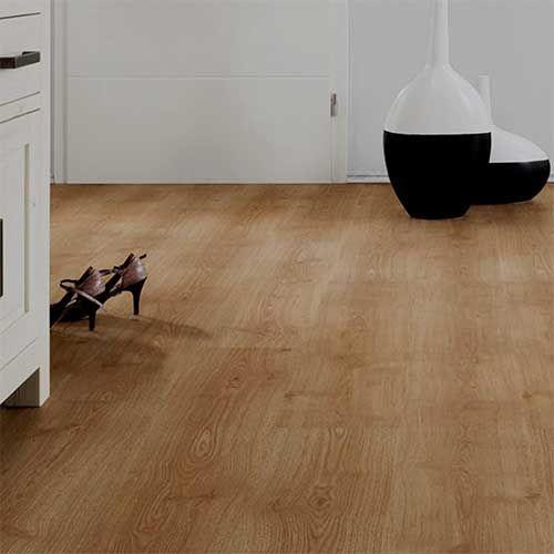 Krono Kronofix Cottage 7mm 4V Groove Albany Oak Laminate Flooring