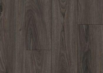 Highgate Luxury Vinyl Black Rigid Core 176mm x 5/0.5mm LVT Flooring