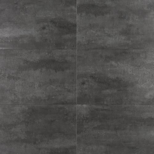 Highgate Luxury Vinyl Grey Rigid Core 300mm x 5/0.5mm LVT Flooring