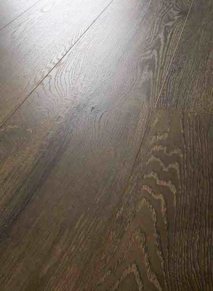Kronoswiss Grand Selection Oak 12mm Choco D3740 CR Laminate Flooring (Wooden Flooring)