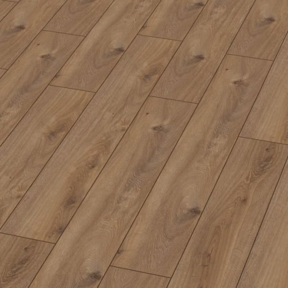 Kronotex Amazone 10mm Prestige Nature Oak Laminate Flooring