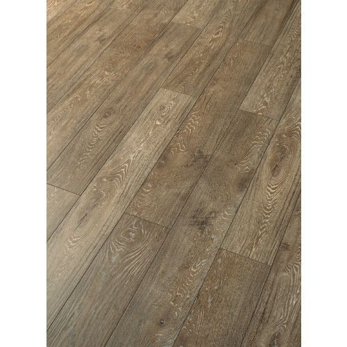 Kronoswiss Grand Selection Oak 12mm Beaver D4190 CR Laminate Flooring (Wooden Flooring)