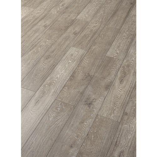 Kronoswiss Grand Selection Oak 12mm Ecru D4192 CR Laminate Flooring (Wooden Flooring)