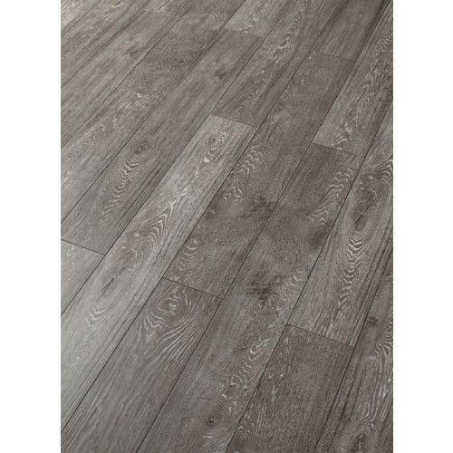 Kronoswiss Grand Selection Oak 12mm Umber D4197 CR Laminate Flooring (Wooden Flooring)