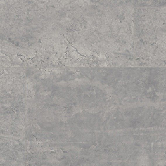 Egger Kingsize 8mm Aqua Plus Grey Fontia Concrete Laminate Flooring - EPL004 (Wooden Flooring)
