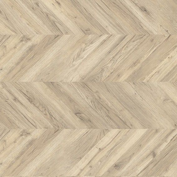 Egger Kingsize 8mm Light Rillington Oak Laminate Flooring - EPL011 (Wooden Flooring)