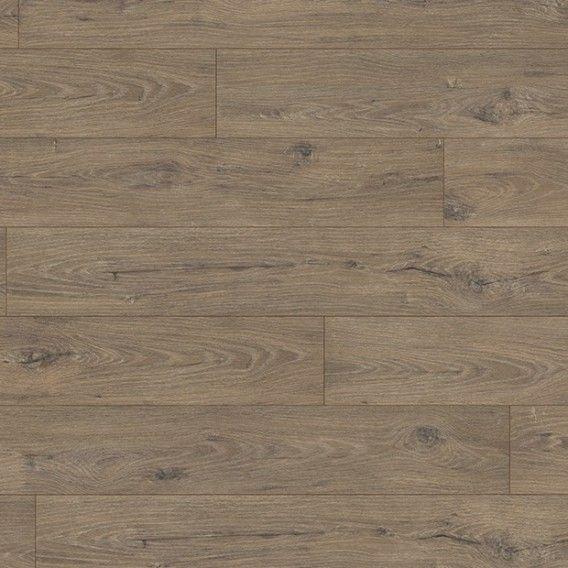 Egger Classic 10mm La Mancha Oak Smoked Laminate Flooring - EPL017 (Wooden Flooring)