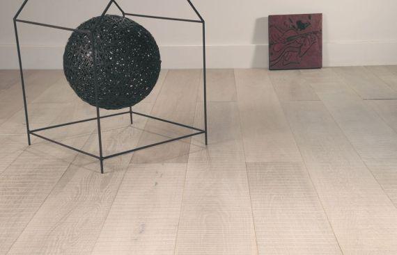 Richmond Engineered White Oak Brushed & Oiled 189mm x 14/3mm Wood Flooring (Wooden Flooring)