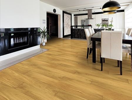 Richmond Engineered Natural Oak Oiled 220mm x 20/6mm Wood Flooring (Wooden Flooring)