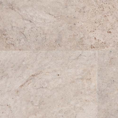Barnworth Luxury Vinyl Grey Dusk Stone Tile 305mm x 2/0.3mm LVT Flooring (Wooden Flooring)