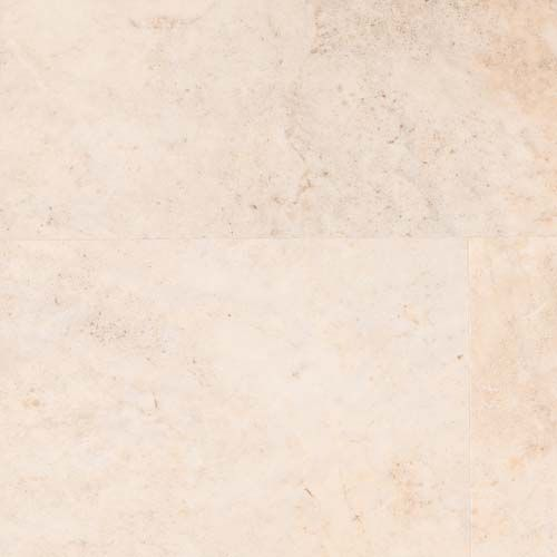 Barnworth Luxury Vinyl Fairo Cream Stone Tile 305mm x 2/0.3mm LVT Flooring (Wooden Flooring)