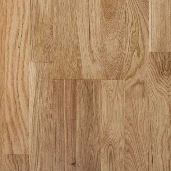 Caledonian Engineered Jura Oak Lacquered Click Lok 207mm x 14/2.5mm Wood Flooring (Wooden Flooring)