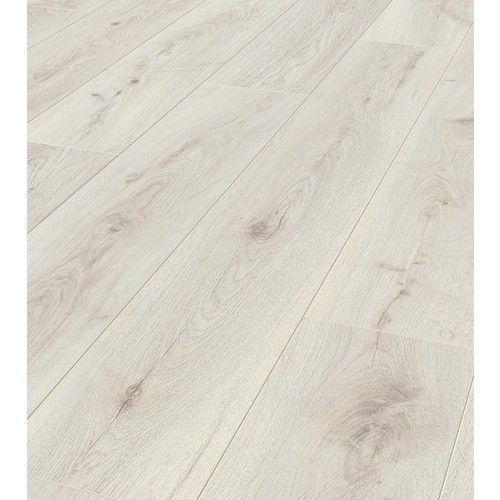 Krono Vintage Classic 10mm Pier Oak 4V Groove Handscraped Laminate Flooring (Wooden Flooring)