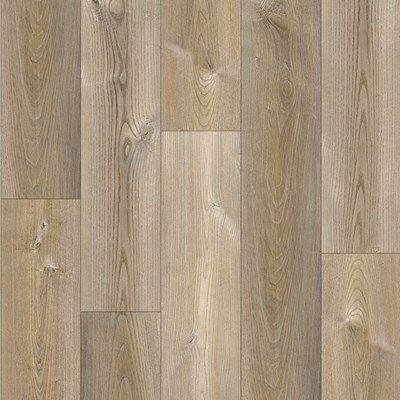 Henley Luxury Vinyl Kufra Oak Embossed 178mm x 4.2/0.55mm LVT Flooring