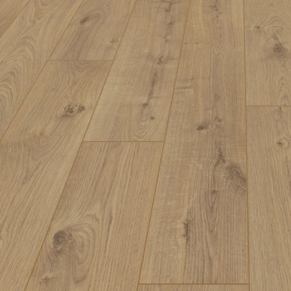 Kronotex Villa 12mm Atlas Oak Laminate Flooring
