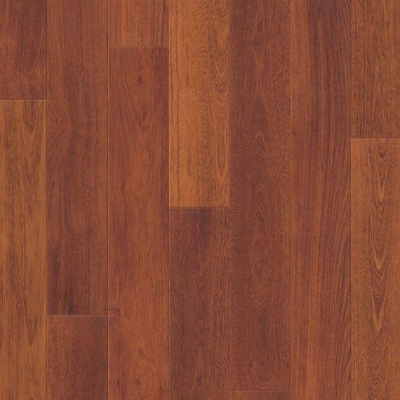 Quickstep Merbau Red Brown 8mm Eligna Laminate Flooring (Wooden Flooring)