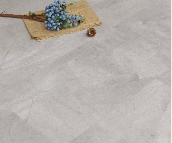 Hillingdon Luxury Vinyl Nature Stone 300mm x 6.5/0.5mm LVT Flooring (Wooden Flooring)