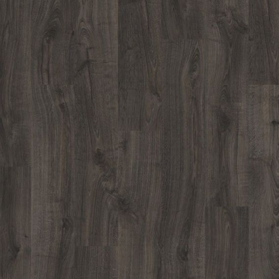 Quickstep Newcastle Oak Dark 8mm Eligna Laminate Flooring (Wooden Flooring)