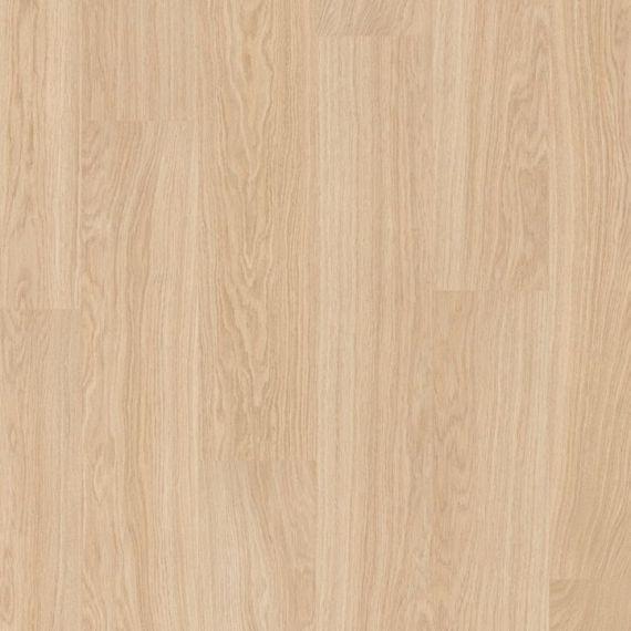 Quickstep White Oak Oiled 9.5mm 2V Perspective Wide Laminate Flooring (Wooden Flooring)
