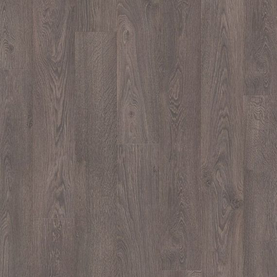 Quickstep Old Oak Grey 8mm Elite Laminate Flooring (Wooden Flooring)