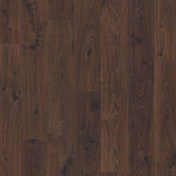 Quickstep Old Oak Dark 8mm Elite Laminate Flooring (Wooden Flooring)