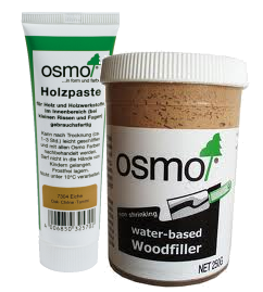 Osmo Wood Filler Ebony