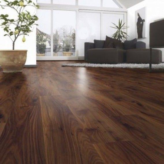 Kaindl 8mm Creative Olmo Lucia Laminate Flooring - P80100 HG (Wooden Flooring)