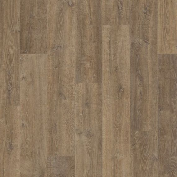 Quickstep Riva Oak Brown 8mm Eligna Laminate Flooring (Wooden Flooring)