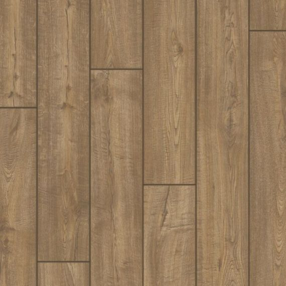 Quickstep Scraped Oak Grey Brown 12mm Impressive Ultra Laminate Flooring