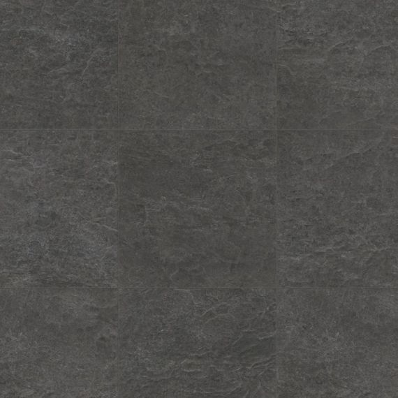 Quickstep Slate Black Exquisa 8mm Laminate Flooring