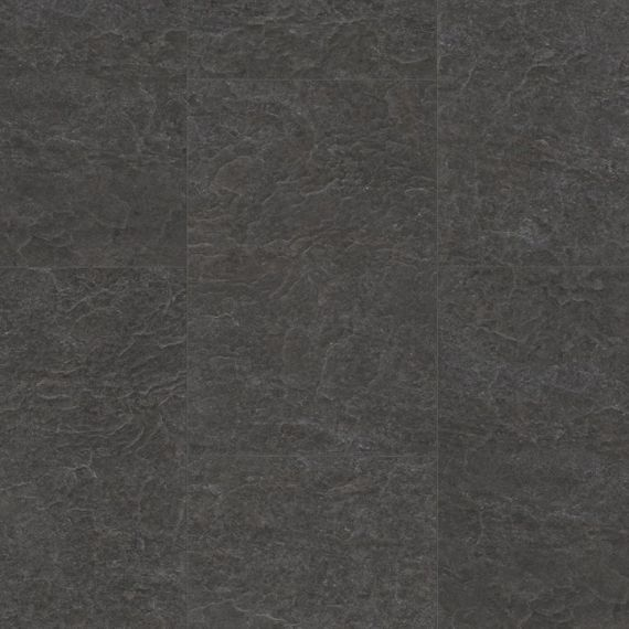 Quickstep Slate Black Galaxy Exquisa 8mm Laminate Flooring