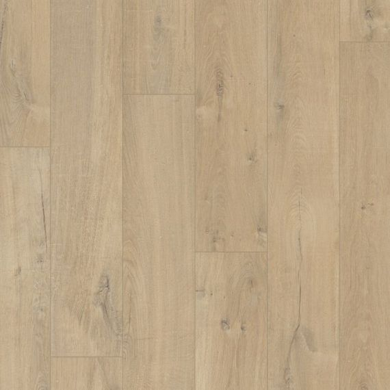 Quickstep Soft Oak Medium 12mm Impressive Ultra Laminate Flooring