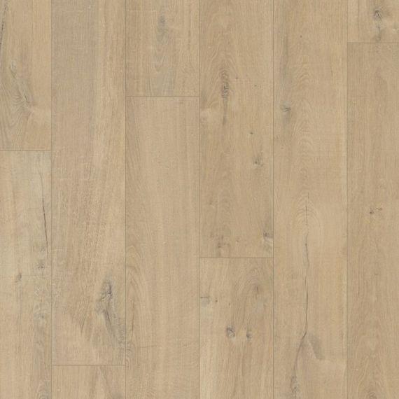 Quickstep Soft Oak Medium 8mm Impressive Laminate Flooring