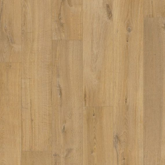 Quickstep Soft Oak Natural 12mm Impressive Ultra Laminate Flooring