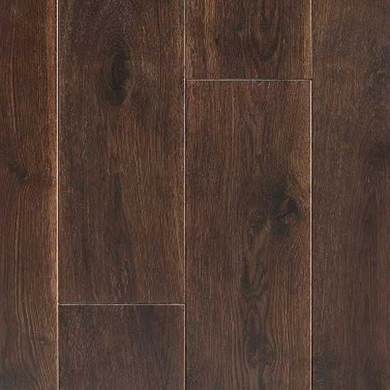 Caledonian Engineered Tummel Smoked Oak Oiled 160mm x 20/6mm Wood Flooring (Wooden Flooring)